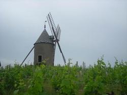 Moulin du vent
