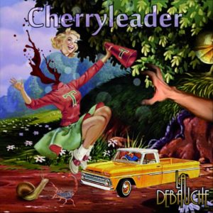 debauche cherry leader