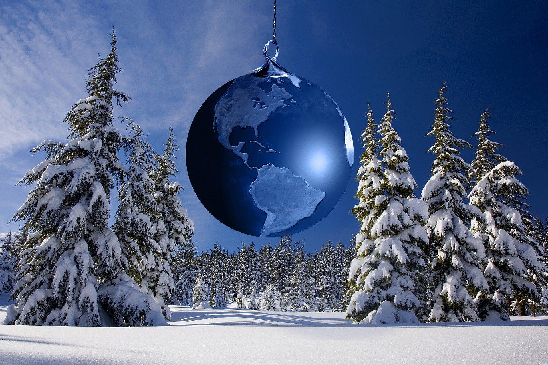 navidad internacional