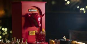 modelo martini