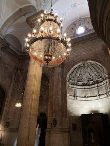 Lámpara de Luis el Listillo