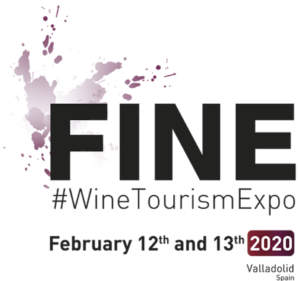 wine tourism expo