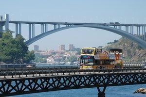yellow city cruises, Porto