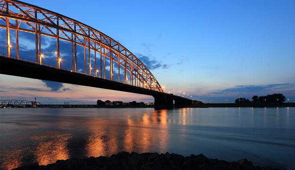 puente de Nimega