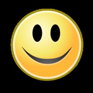 emoticono felicidad