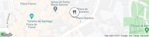 localización de bar viño